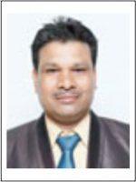 MR. ANIL KUMAR RAI